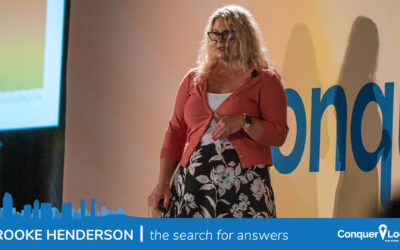 Brooke Henderson   State of the Industry – The Search for Answers