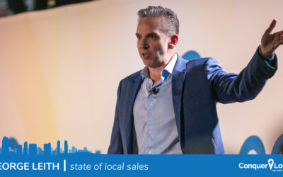 George Leith   State of Local Sales