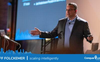 Jeff Folckemer   Scale Intelligently