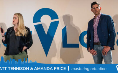 Matthew Tennison & Amanda Price   Mastering Retention
