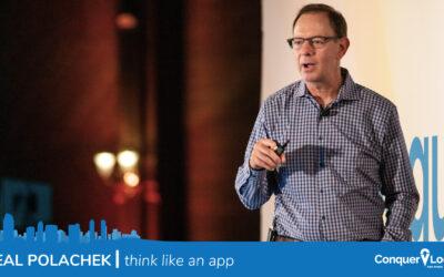 Neal Polacheck   Think Like an App