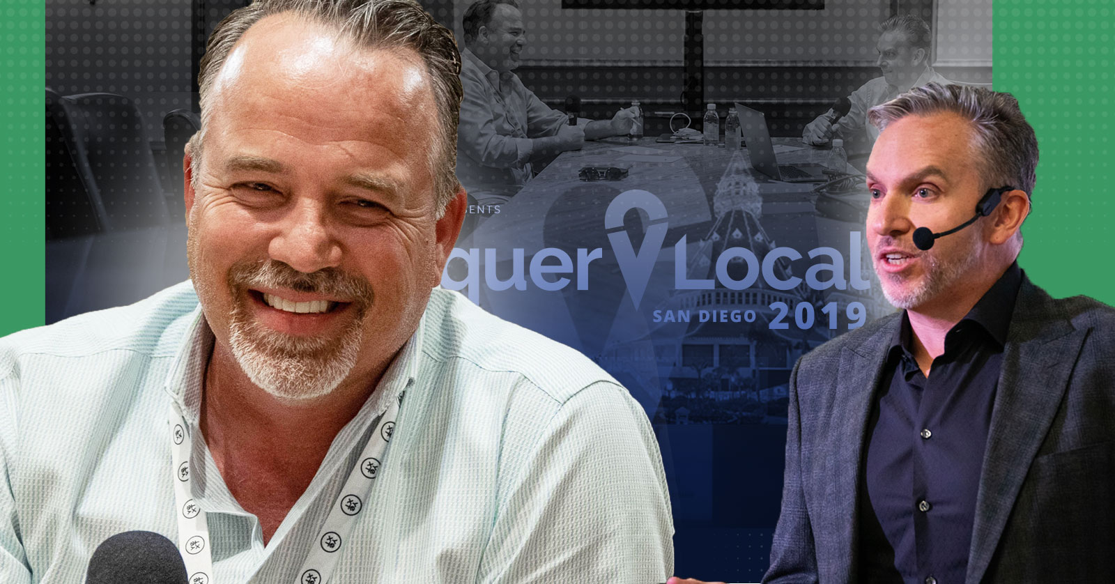 251: The Secret is Out, with Chris Montgomery | Highlights from Conquer Local 2019